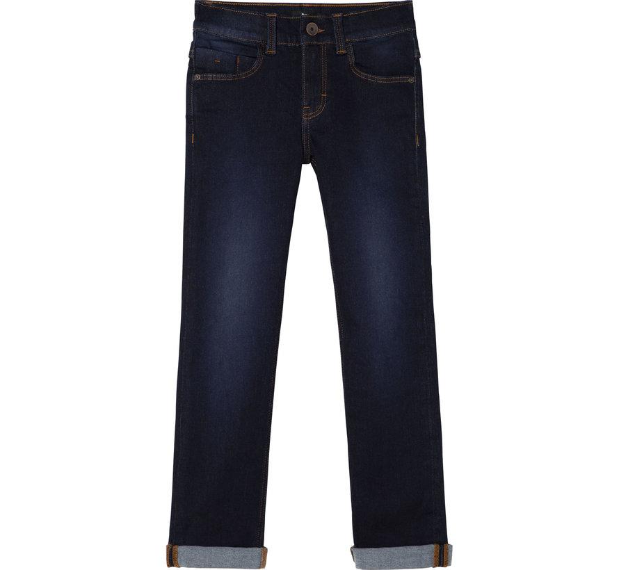 J24728 broek jeans