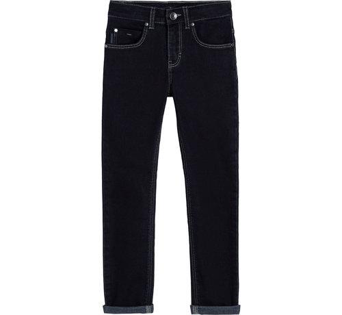 BOSS J24727 broek jeans