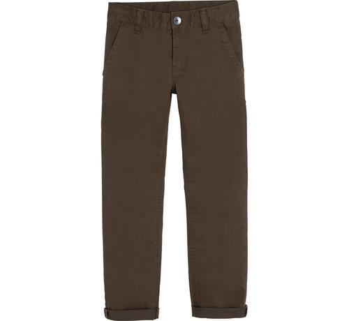 BOSS J24732 broek jeans