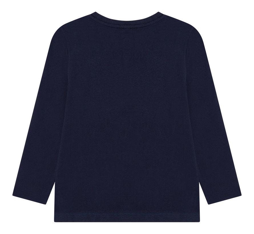 J25L64 T-Shirt lange mouwen