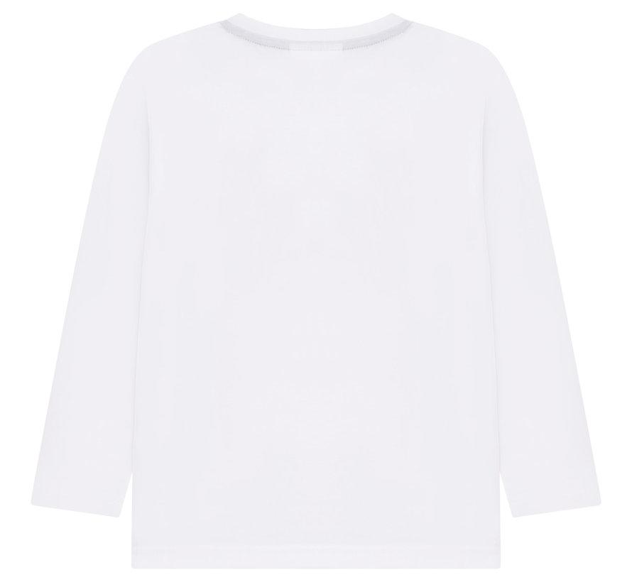 J25L65 T-Shirt lange mouwen