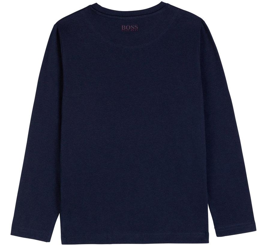 J25L72 T-Shirt lange mouwen