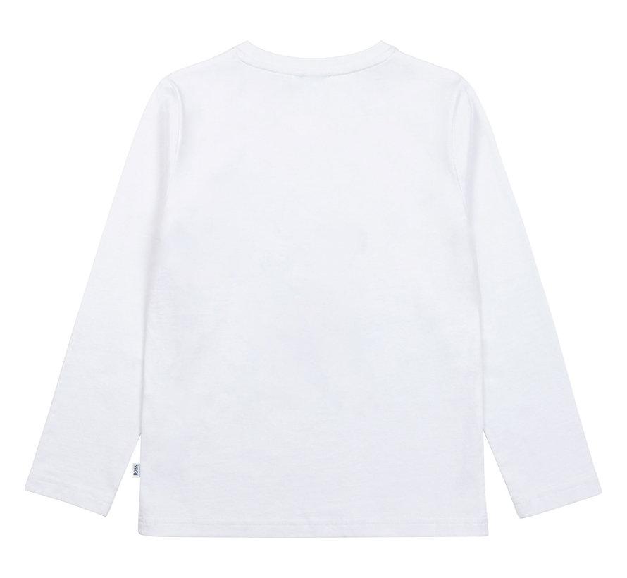 J25L67 T-Shirt lange mouwen