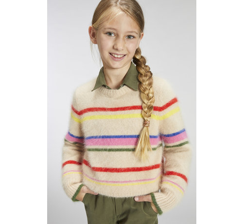 Blue Bay Pullover Reese