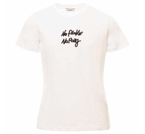 Pinko 028398 jersey t-shirt girl