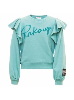 Pinko 028579 sweatshirt girl