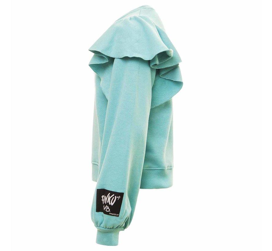 028579 sweatshirt girl