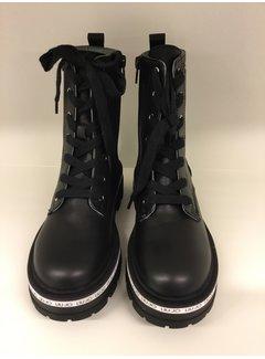Liu jo shoes Tailor 174 biker calf