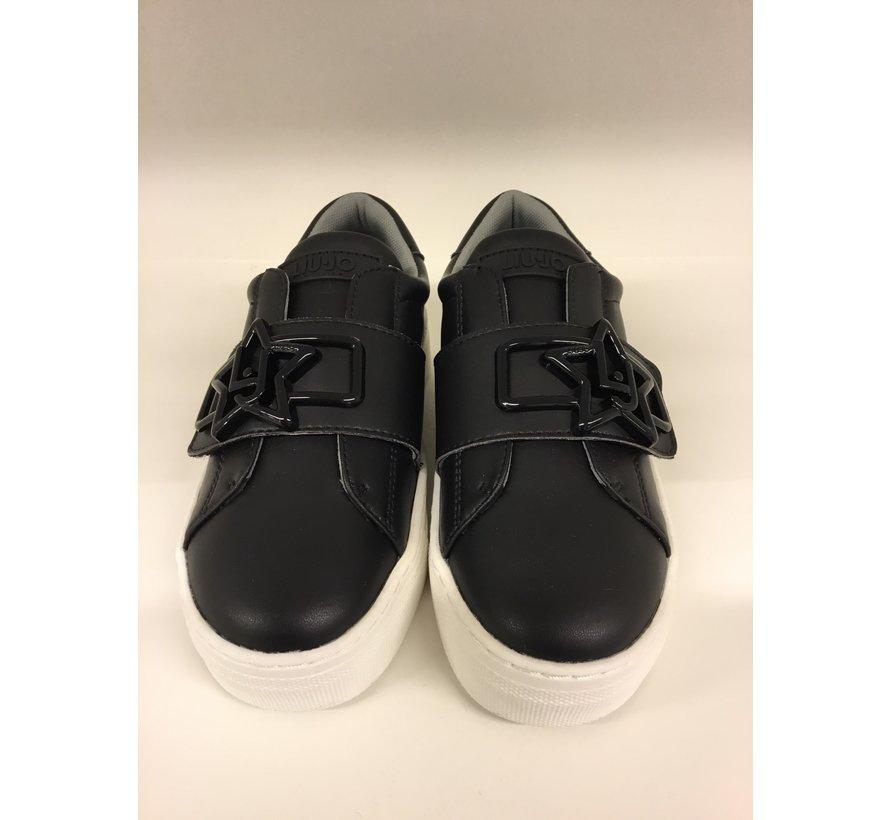 Alicia 4 sneaker