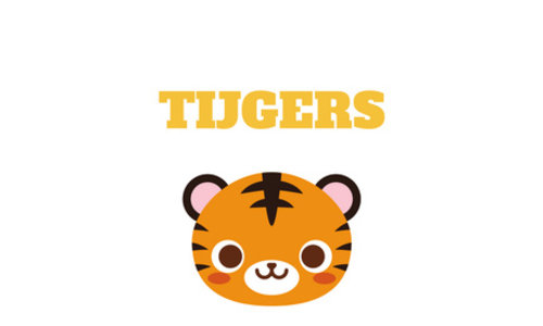 Gifts with tigers