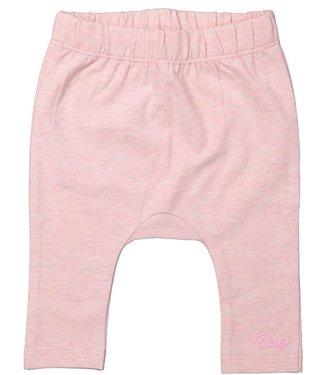 Dirkje baby legging Pink Melee