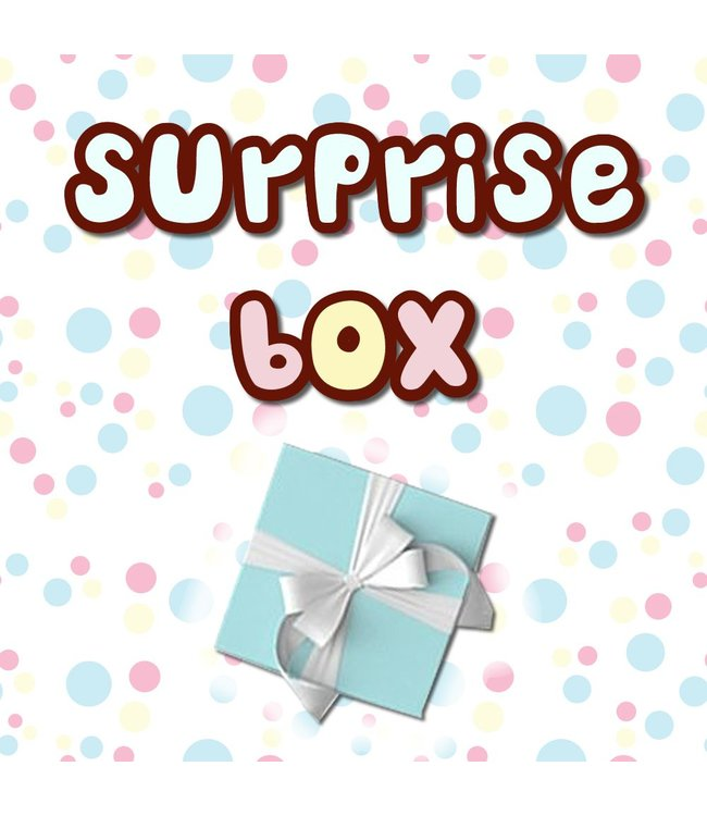 I.B.Z.M. Surprise box