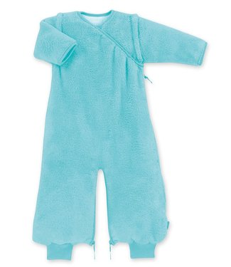 Bemini 3-9 mnd winterslaapzak Softy Turquoise
