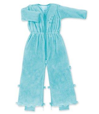 Bemini 18-36 mnd winterslaapzak Softy Malibu Blauw