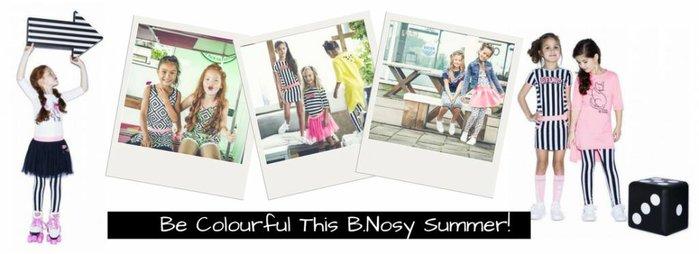 B. Nosy zomercollectie 2018