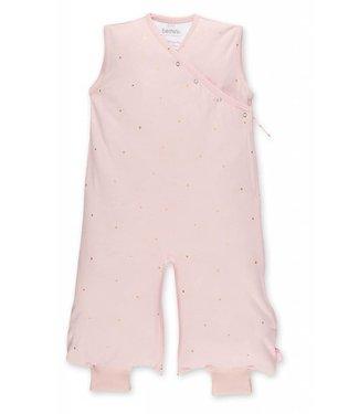 Bemini 3-9 months summer sleeping bag Jersey Prety Pink