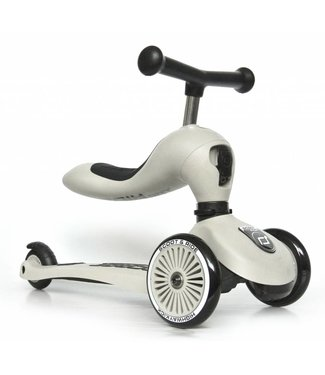 Scoot and Ride Highwaykick 1 - Ash