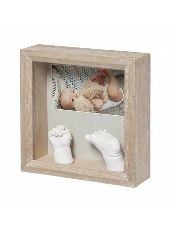 Baby Art Gips Afdruk Baby - My Baby Sculpture Stormy
