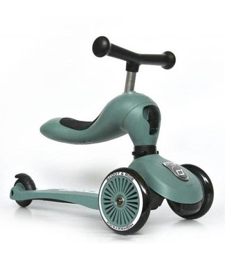 Scoot and Ride Highwaykick 1 - Forest