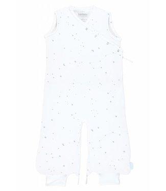Bemini 3-9 mnd zomerslaapzak jersey Stary Off-White