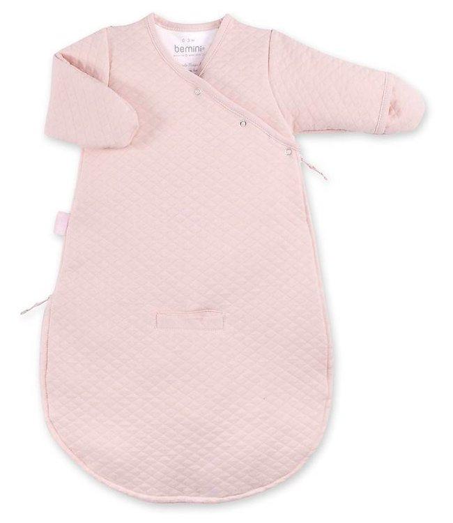 Bemini 0-3 month summer sleeping bag Kilty Dolly light pink