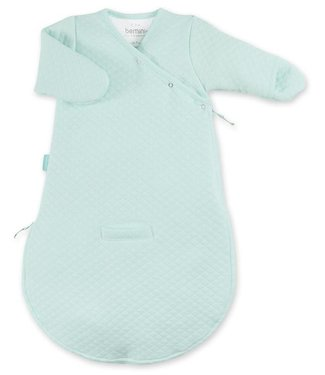 Bemini 0-3 month summer sleeping bag Kilty Mint green