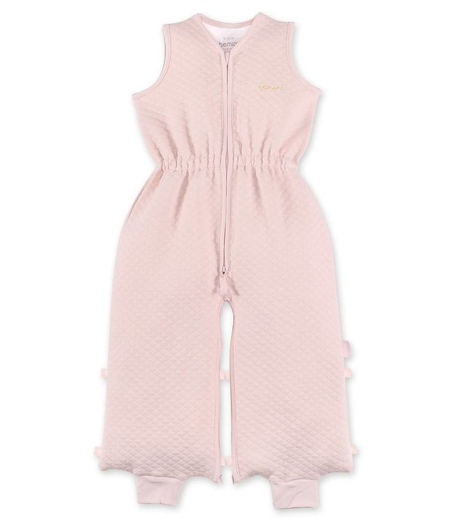 Bemini 18-36 months summer sleeping bag Kilty Dolly Light Pink