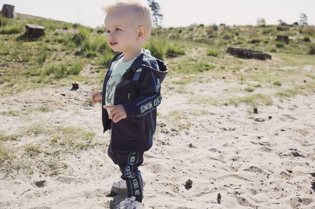 Stoere Babykleding Maat 50.Babykleding Jongens Maat 50 86 Ik Ben Zo Mooi
