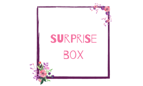 Moederdag surprise box