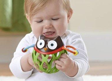 Baby Speelgoed 6 Maanden Tot 1 Jaar Ik Ben Zo Mooi