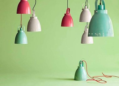 Leuke Hanglamp Voor Tienerkamer.Hippe Lampen Voor De Kinderkamer Ik Ben Zo Mooi