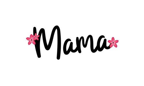 Maternity gift mommy