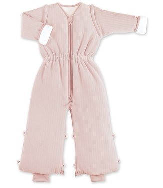 Bemini 18-36 months winter sleeping bag Velvet Blush