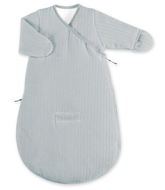 Bemini 0-3 months winter sleeping bag Grizou gray