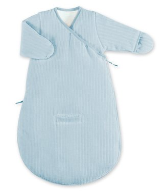 Bemini 0-3 months winter sleeping bag Breeze blue