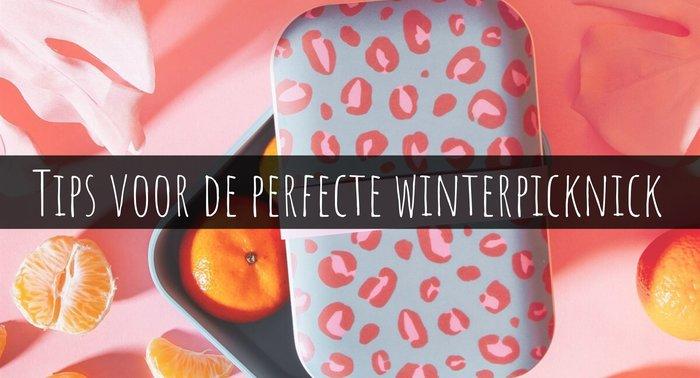 Tips voor de perfecte winterpicknick