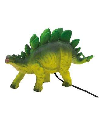 LOCO LAMA Dinosaur kids lamp