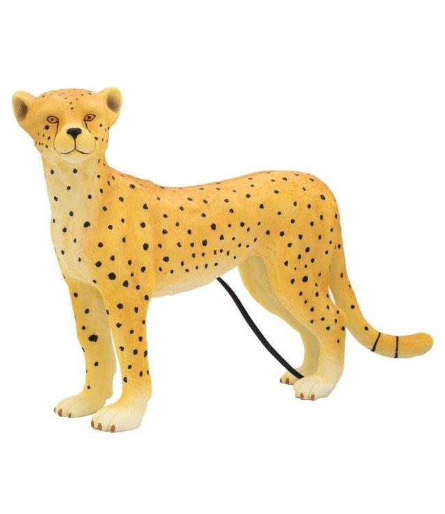 LOCO LAMA Lamp Leopard kids