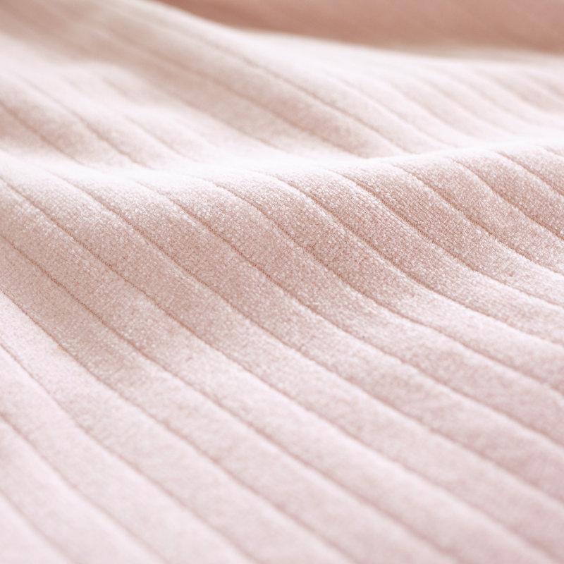 Bemini 9-24 mnd winterslaapzak Velvet Blush - 85 cm - 3.0 Tog