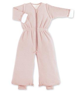 Bemini 9-24 months winter sleeping bag Velvet Blush