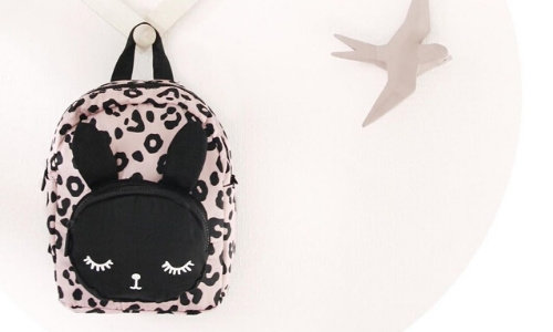 Backpack small 22 - 30 cm