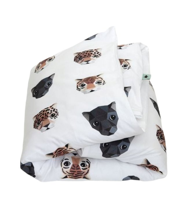 Studio Ditte Panthera duvet cover - junior