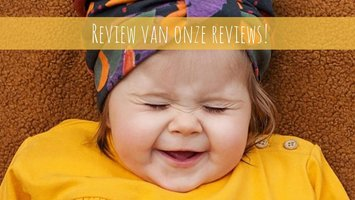 Review van onze reviews