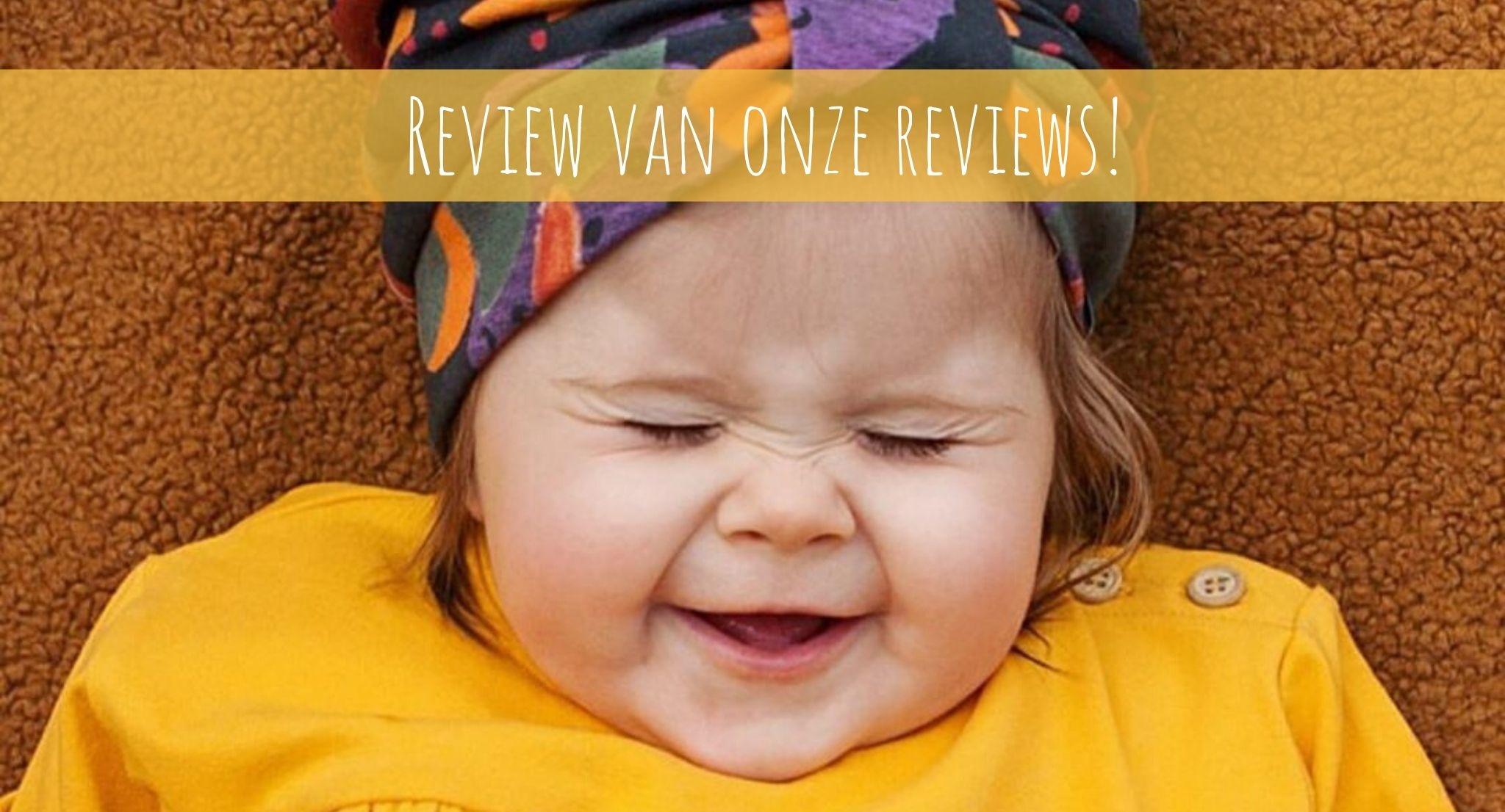 Review van onze reviews