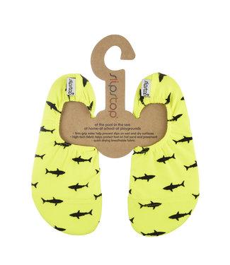 Slipstop Haai geel