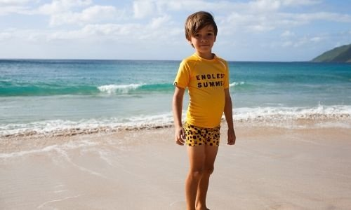 UV zwempakjes