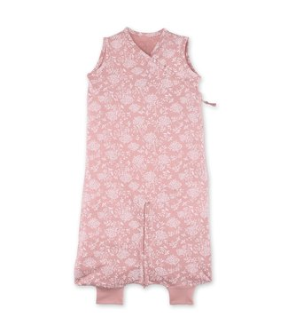 Bemini 3-9 mnd zomerslaapzak jersey Idyle roze