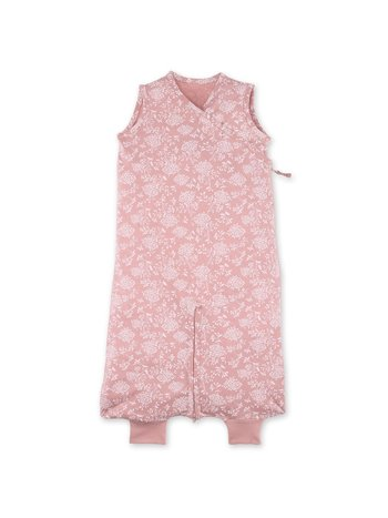 Bemini 3-9 mnd zomerslaapzak jersey Idyle roze - 0.5 tog