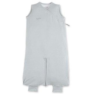 Bemini 3-9 mnd zomerslaapzak Tetra jersey grijs