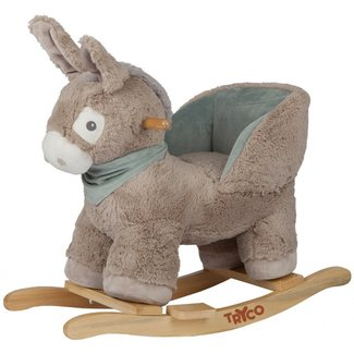 Tryco Baby Rocking chair Donkey Grey